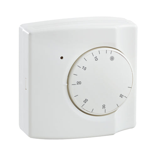 Greenbrook Thermostat - Break on rise