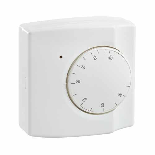 Greenbrook Thermostat - Changeover Contact