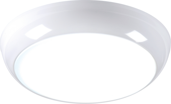 Knightsbridge 14W 6000K LED BULKHEAD FITTING