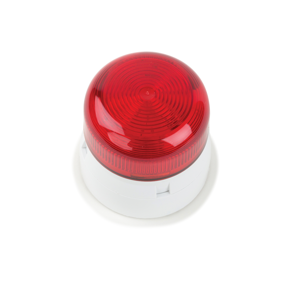 Aico Ltd SAB300R Red Strobe Light