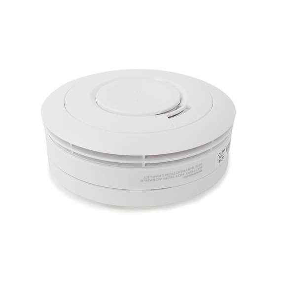 Aico Ltd Ei650 Battery Optical Alarm