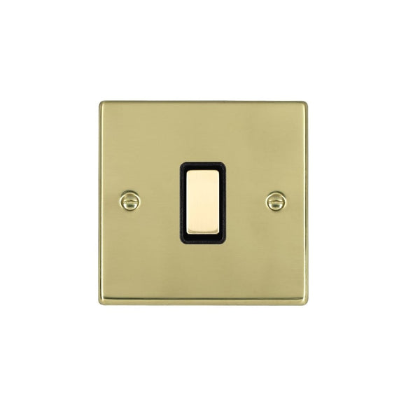 Hartland Polished Brass 1g 250W M-Way Touch PB/BL