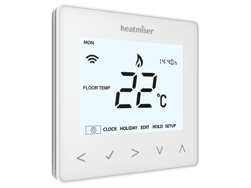 Heatmiser neoAir – Multi Zone Wireless App Control