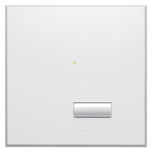 Lutron Wireless Switch White Rania RF RS-SA05-B-FAW-M