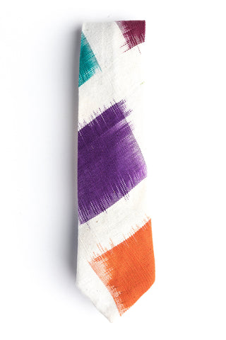 Image of Ikat Rainbow
