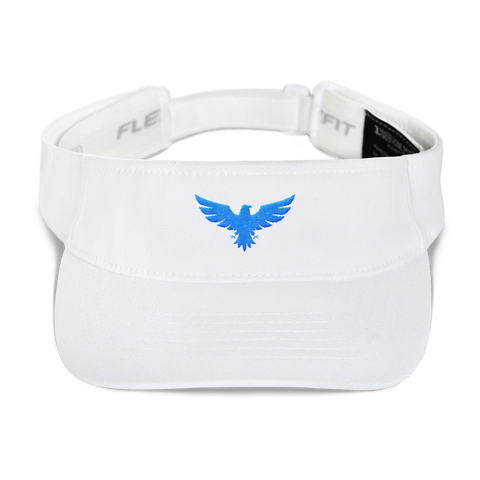 Find Your Coast Moisture Wicking Visor