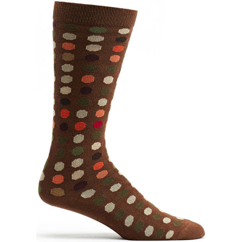 Image of Dots to Dots Sock