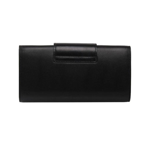 Image of PX (PiXiu) Black Continental Wallet