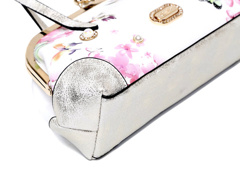 Hummingbird Mini Clutch