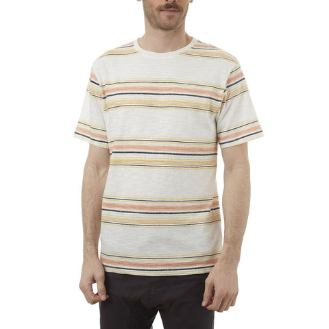 Russel Striped Tee