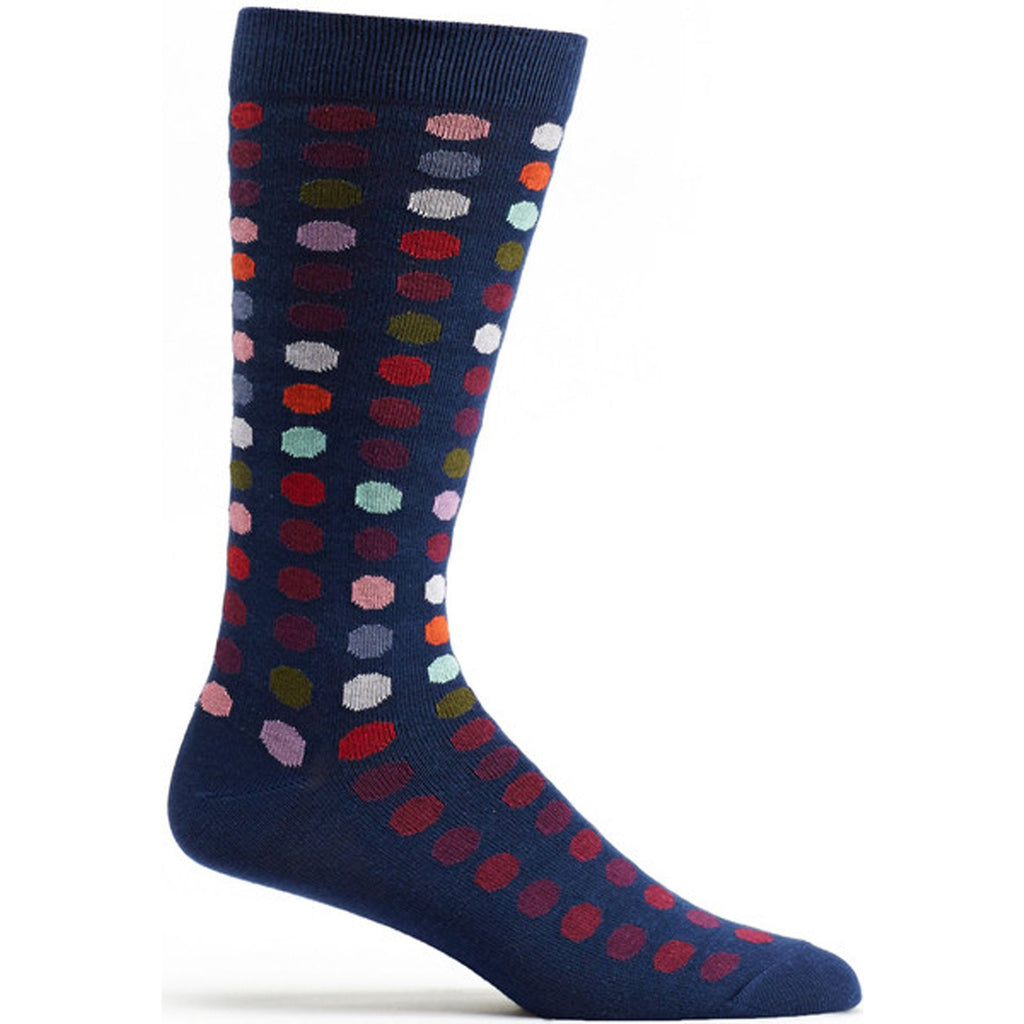 Dots to Dots Sock