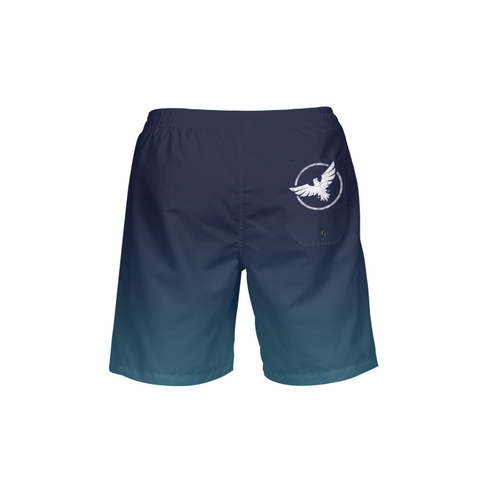 Men's FYC UPF 40+ Ocean Outlaw Beach Shorts