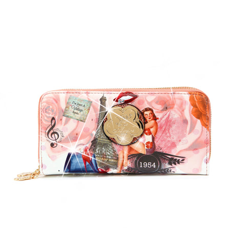 Image of Vintage Soul Wallet