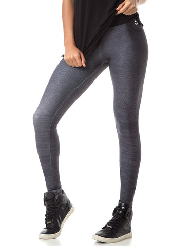 Image of LEGGING JEANS SUBLIMATED VESTEM