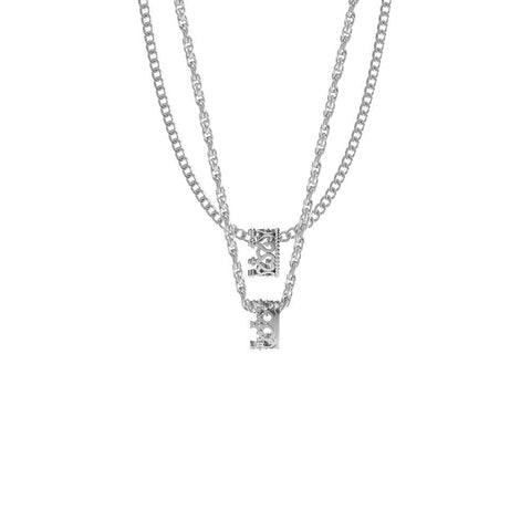 Image of Mister Prince & Princess Necklace