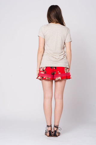 Image of Jacqueline Shorts