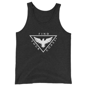 Men's FYC Triad Classic Tank Top