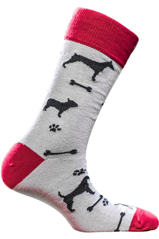 Image of Dogs Socks