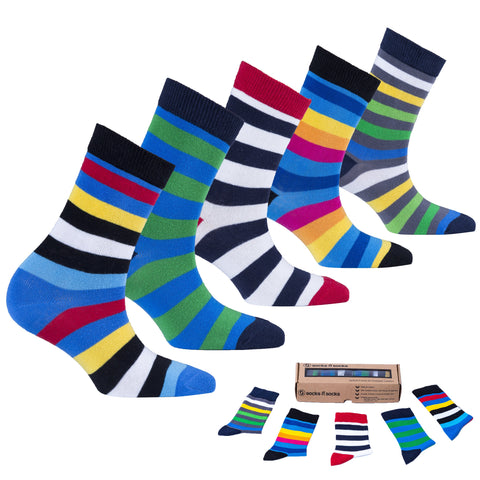 Popular Stripes Socks