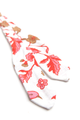 Red Bramble Bowtie