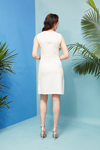 Image of Agustina Dress