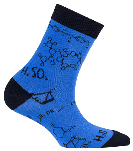Arts & Science Socks