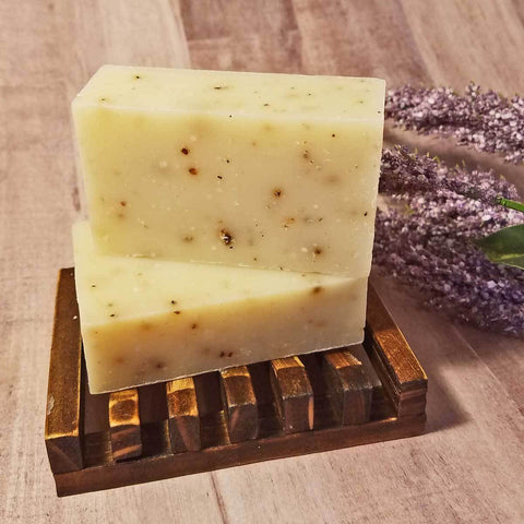 Image of The Forester Men's Handmade Soap