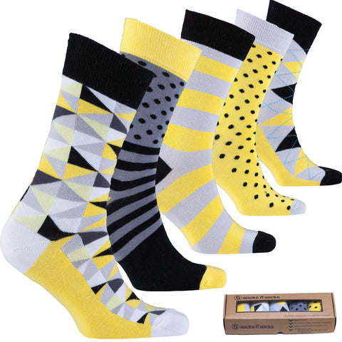 Fresh Mix Set Socks