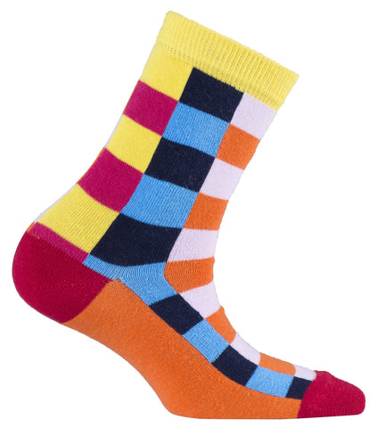 Fashionable Mix Set Socks