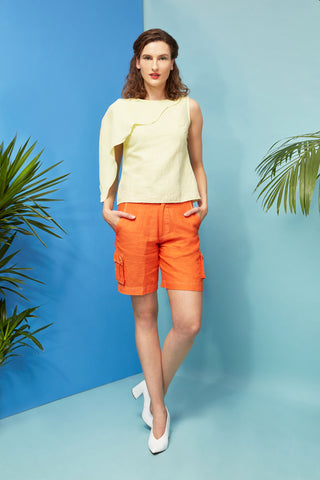 Image of Harper Unisex Shorts