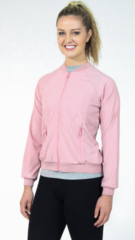 Image of Bomber Jacket