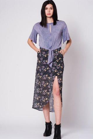 Kingston Midi Skirt