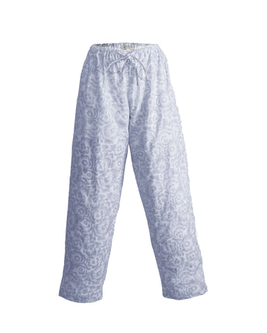 Image of Mirabella Wide Leg Pant - Soft Lavender
