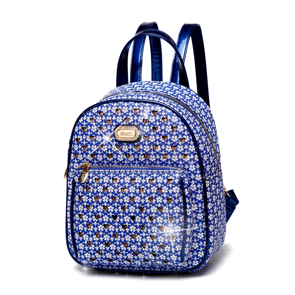 Galaxy Stars Mini Backpack