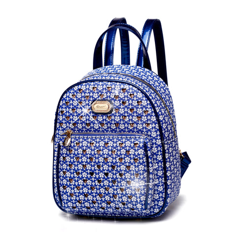 Image of Galaxy Stars Mini Backpack