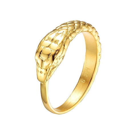 Image of Mister Ouroboros Ring