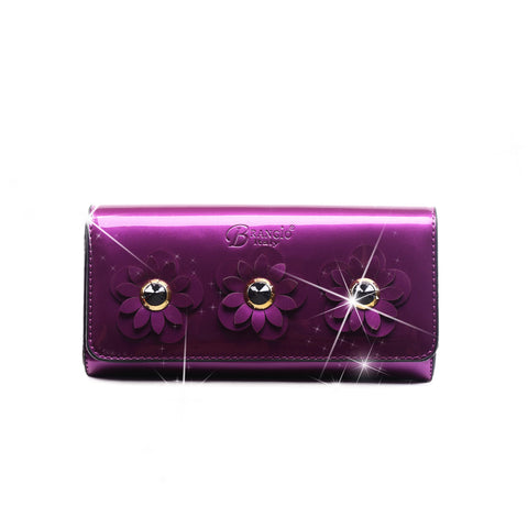 Gemini Sunshine Wallet