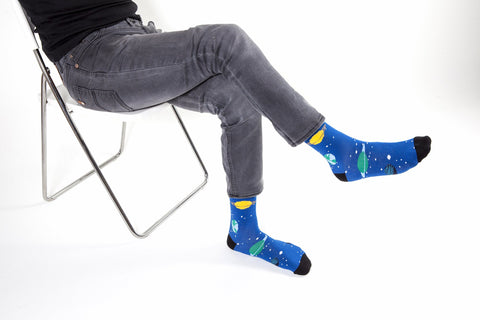 Image of Nerd Socks