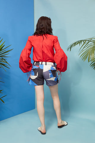 Image of Camilla Cargo Short