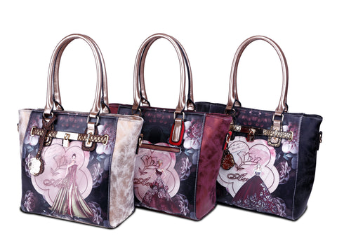 Image of Queen Arosa Tote