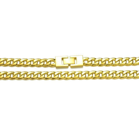 Image of Mister Curb Chain