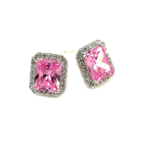 Image of Candy Cz Studs