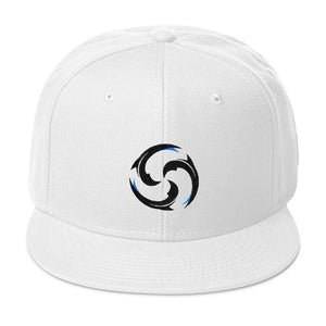 Waterman Series Snapback Hat