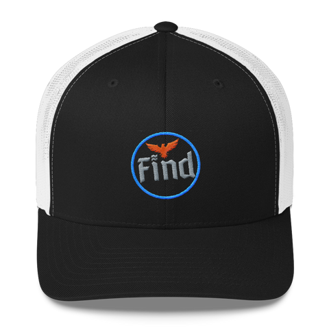 Limited Edition Mid-Profile Trucker Hat