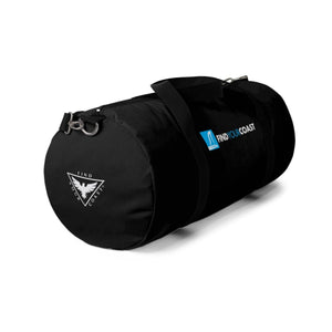 Find Your Coast Surf Travel Duffle Bag