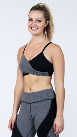 Image of Lacy Sports Bra