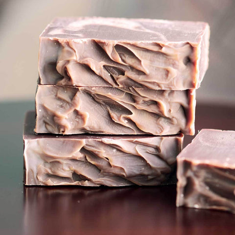 Morning Joe Men's Handmade Soap