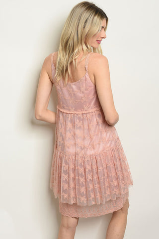 Image of Blush Dress