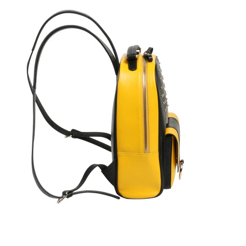 PX (PiXiu) Yellow Backpack