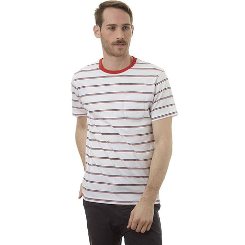 Image of Edgar Striped Tee